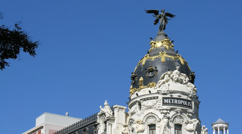 El Ibex alerta de un alza general de impuestos encubierta en la reforma anti fraude del Gobierno Español